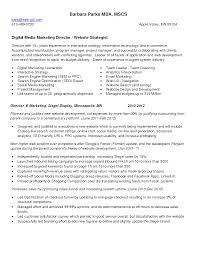 Social Media Resume Examples by Social Media Resume Examples Free Resume Example And Writing