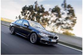 cars comparable to bmw 5 series 2018 bmw 5 series vs 2018 audi a6 to u s