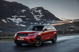 land rover 2018 range rover velar first drive review automobile magazine