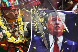 peru warns against ritual new year effigy burning the tico times