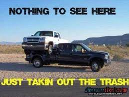 Funny Chevy Memes - ford puns