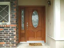 pictures on side front door free home designs photos ideas
