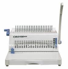bureau de liaison peigne en plastique de la machine pour le bureau de liaison cb2100