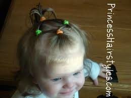 hair for babies baby hairstyles 4 connecting ponytails hairstyles for
