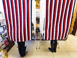 New Oregon Flag Would Automatic Voter Registration Increase Turnout Kuow News