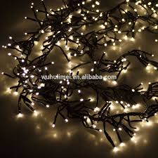 Grape Cluster String Lights by Christmas Cluster Lights Christmas Cluster Lights Suppliers And