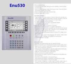 enu530 cnc