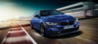 first videos of the bmw m4 cs