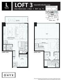 den floor plan webb dr onyx condo floorplan loft den two story floor plan