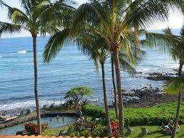 marriott waiohai beach club floor plan ocean view 2 bedroom villa sleeps 8 vrbo