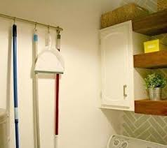 Laundry Room Decorating Decorate Laundry Room Laundry Room Decor Ideas Using Shelves Home