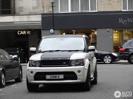 land rover kahn land rover range rover hse project kahn 21 october 2012 autogespot