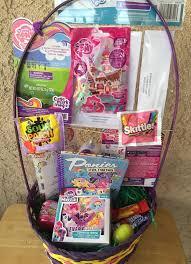 my pony easter basket my pony easter basket toys in rialto ca offerup