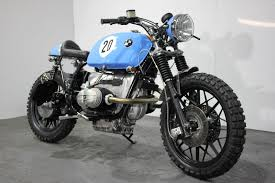 bmw brief history scrambler a brief history and how to ellaspede