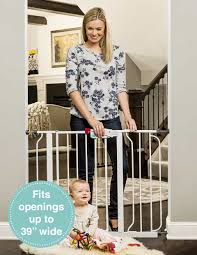Evenflo Home Decor Stair Gate Top 5 Narrow Stair Baby Or Pet Gate Pet And Baby Gate
