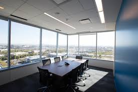 Lighting Solution Ge Delivers One Complete Led Lighting And Controls Solution For