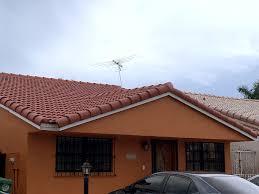 Concrete Tile Roof Repair New Concrete Tile Roof In Hialeah U2014 Miami General Contractor