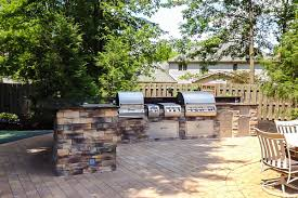 Outdoor Kitchen Designs Patios Outdoor Kitchens Pergolas Fire Features And More