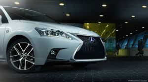 lexus dealer little rock ar view the lexus cthybrid ct f sport from all angles when you are