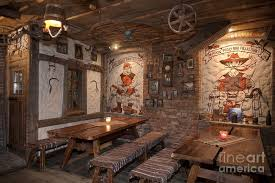 rustic restaurant decor ideas modern restaurant interior and