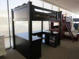 Full Size Bunk Bed With Desk Foter - Full size bunk bed with desk