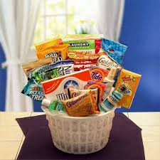 send food gifts 20 best care packages images on college care packages
