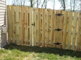 exterior design exciting backyard design with oak wood lowes fencing