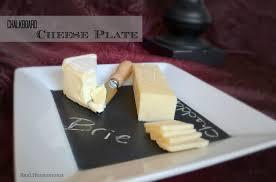 chalkboard cheese plate chalkboard cheese plate