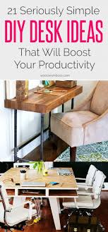 Diy Desk Plans Best Woodworking Desk Plans