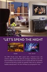 Hard Rock Hotel Las Vegas Map hard rock hotel u0026 casino las vegas nv aaa com