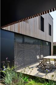 Home Design Concept Lyon 9 by A Compact Statement House In Lyon Detail Magazine Of