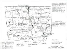 Pennsylvania Road Map by More Maps