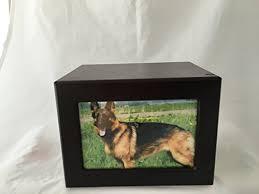 pet cremation urns pet urn peaceful pet memorial keepsake urn photo box pet cremation