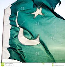 Pakistans Flag Pakistan Flag Stock Photo Image Of Flag August Bright 43456510