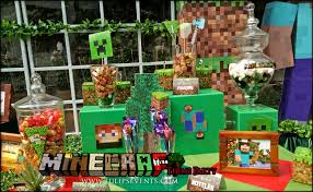minecraft party supplies minecraft birthday party theme