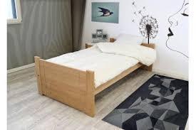 letto cassetti letto singolo 90x190 cm faggio abc meubles