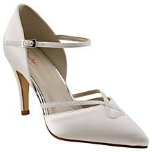 Wedding Shoes Ivory Wedding Shoes Bridal Shoes John Lewis
