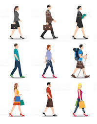 Office Chair Vector Side View Characters Clip Art Vector Images U0026 Illustrations Istock