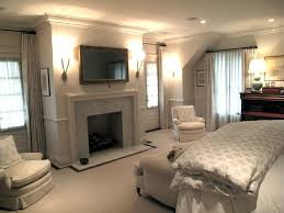 fireplace for bedroom tv over fireplace design ideas