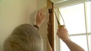 how to replace a l cord how to replace broken sash weight cords on windows today s homeowner