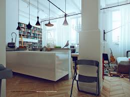 ideas 43 extraordinary studio apartment brown stripped wooden