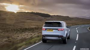 2018 land rover discovery color yulong white rear hd