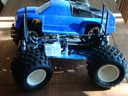 monster truck rc nitro ofna nitro monster truck brand new r c tech forums