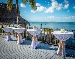 key largo wedding venues key largo lighthouse weddings venue key largo fl