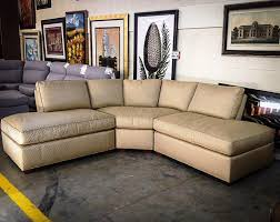 Curved Sectional Sofa Leather Curved Sectional Sofa Leather The Downside Risk Of Curved