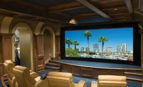 what makes a home theater