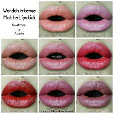 Lipstik Wardah Exclusive Light review lipstik matte wardah warna pink the of