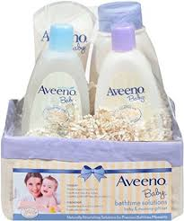 baby gift sets aveeno baby daily bath time solutions gift set to