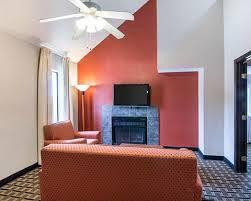 Comfort Suites Bossier City La Bossier City Louisiana Hotel Mainstay Suites