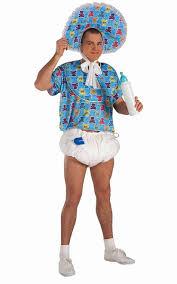 Halloween Costumes For Baby Boy Baby Boy Blue Boomer Big Diaper Funny Mens Halloween